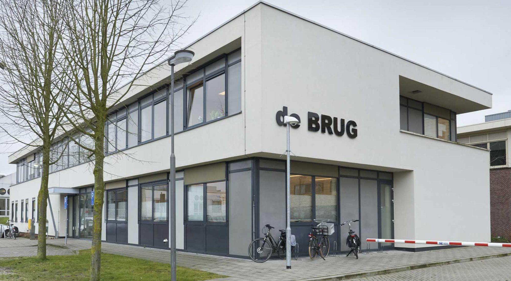 Hengelo De Brug